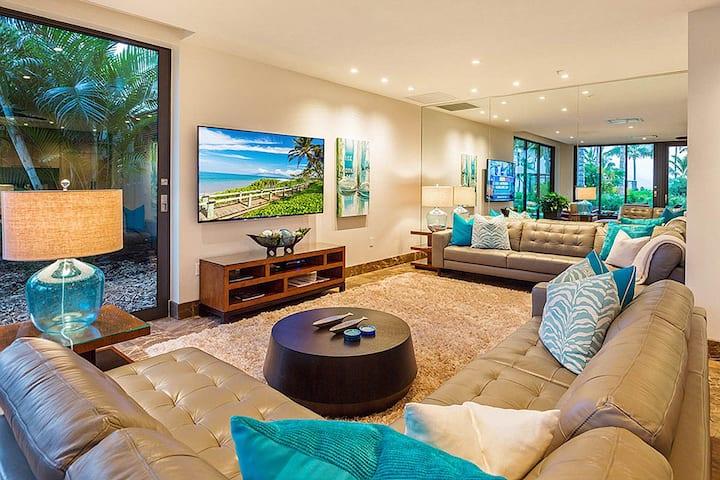 Sea Glass at Andaz Maui at Wailea Resort