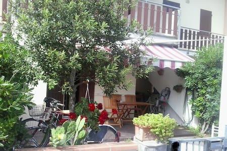 appartamento Ravenna zona mare