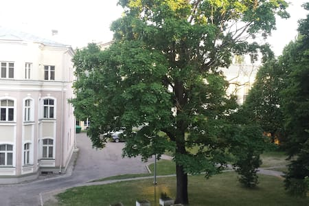 Private apartment in the city centre area - Tartu - Apartmen