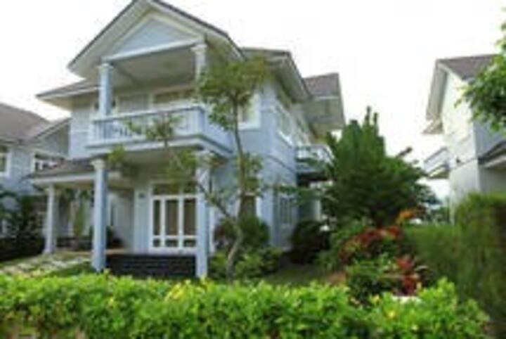 An Phu Seaview Villa 2 - Sealinks City