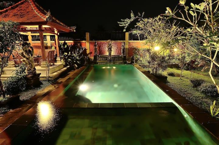 Pondok Dewa - Garden View Room 2