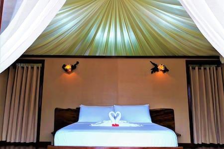 Private Island Beach King Room