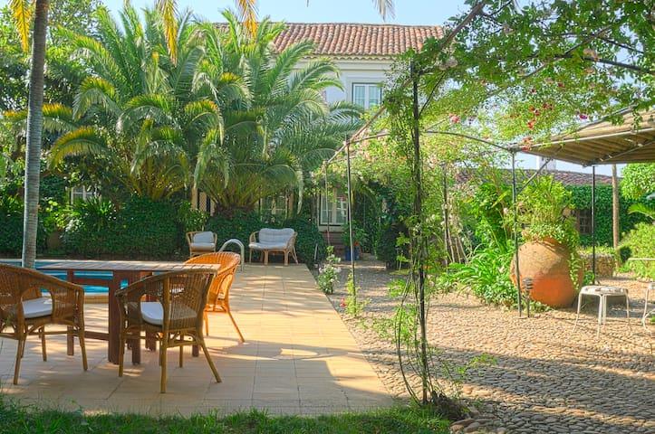 Casa do Foral - Rio Maior - Bed & Breakfast