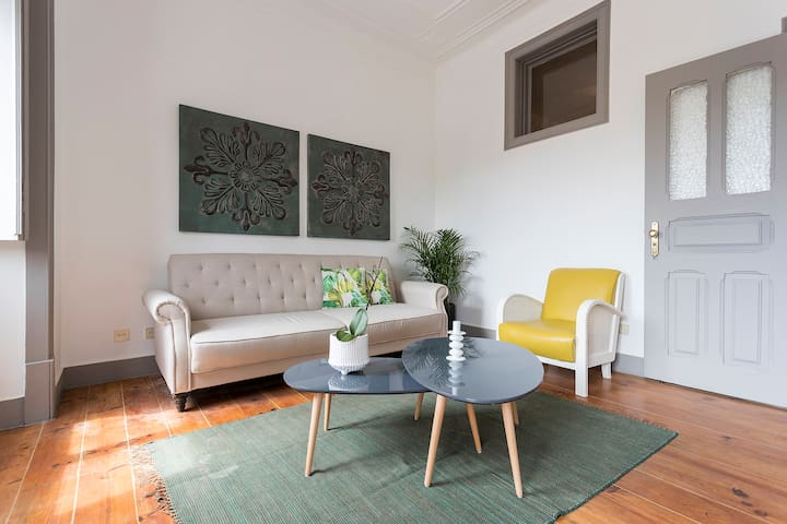 Beautiful apartment in Lisbon
