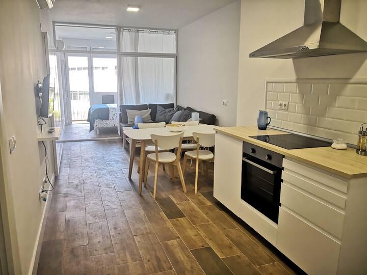 SE#Espectacular Apartamento Centro Torremolinos