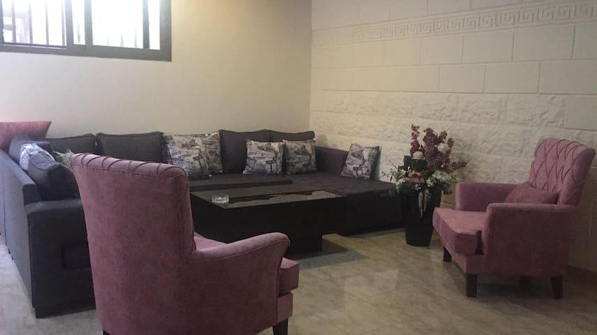 Newly Furnished Apartment #BOB1