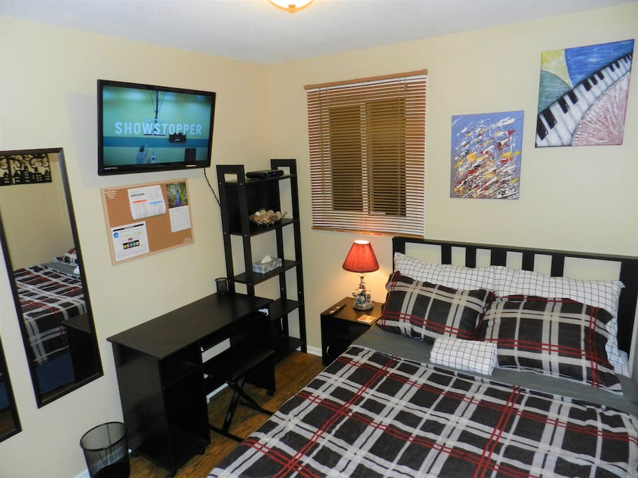 Carleton Room Booking