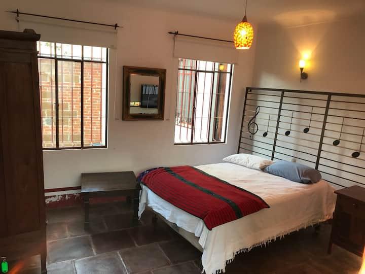Habitación_4 Casa Carmencita
