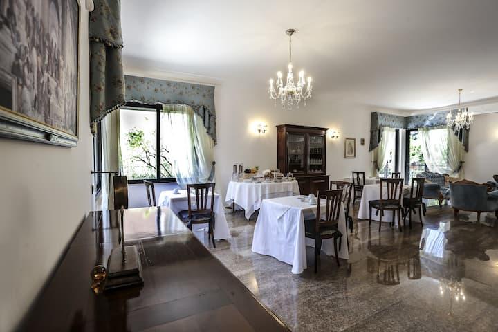 Villa Borghese B&B Luxury Rooms