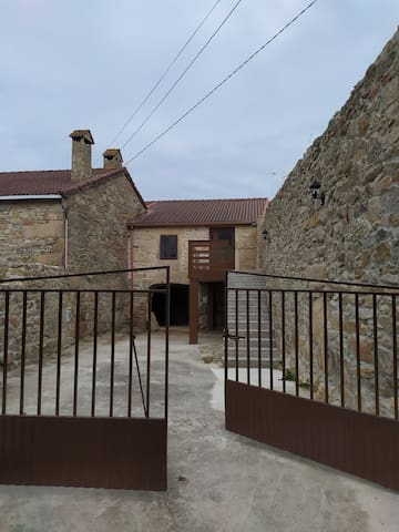Casa do Boedo