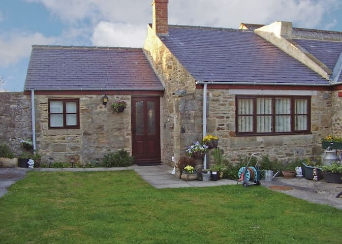 Dairy Cottage