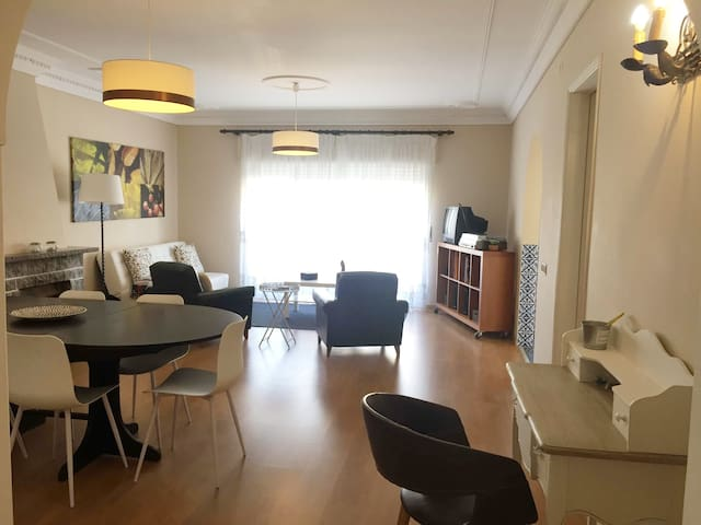 Living Room / Salon /Sala