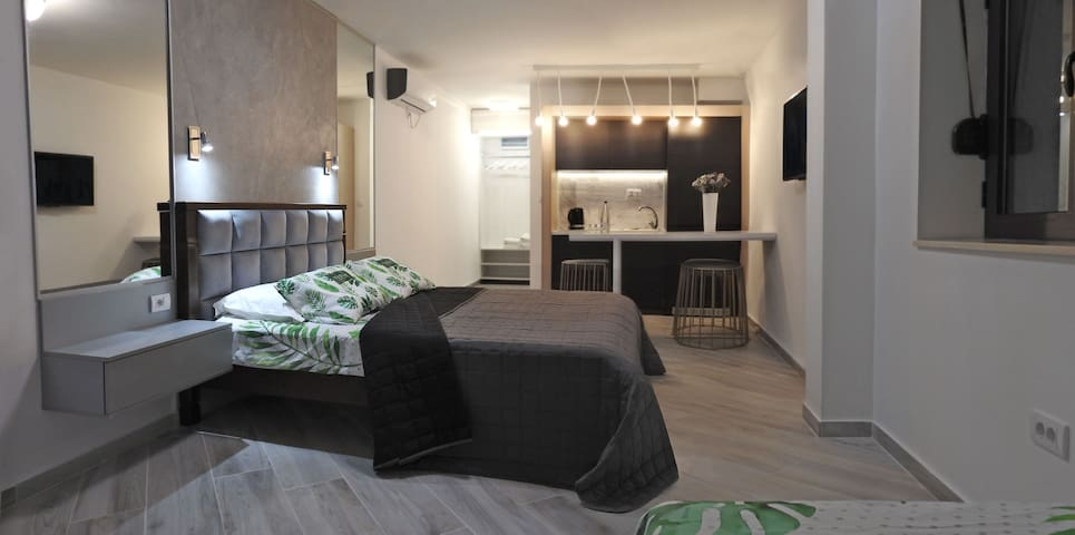 Misisuone Apartments Budva 1