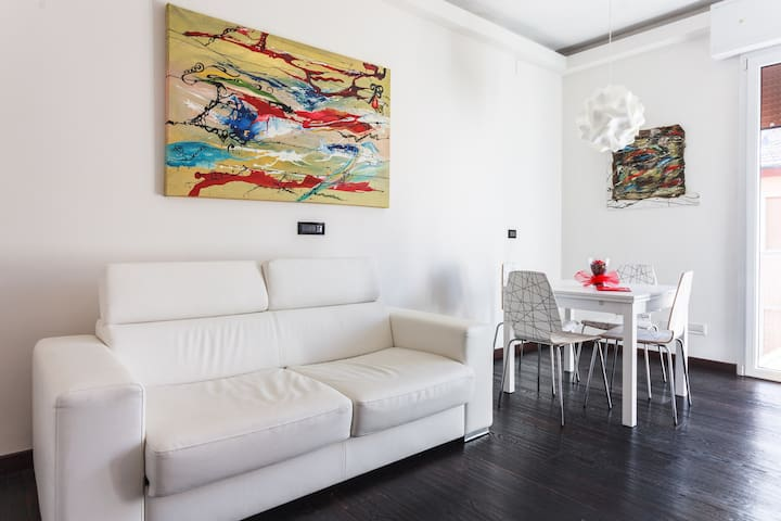Luxury flat Bologna Fiera - Bologna - Apartment