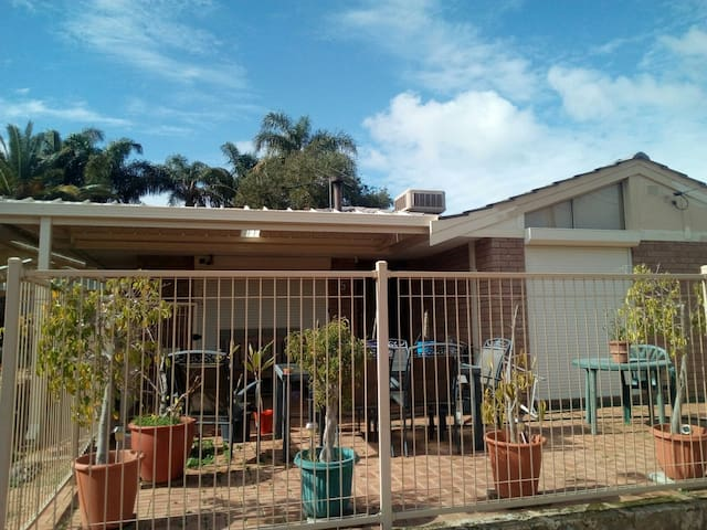 My home in Parmelia Kwinana