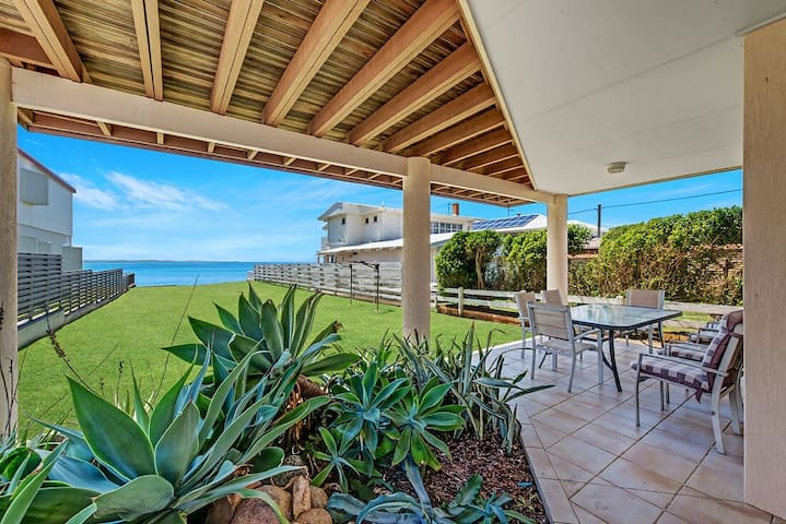 Scarborough Fortune -  Waterfront & Pet Friendly