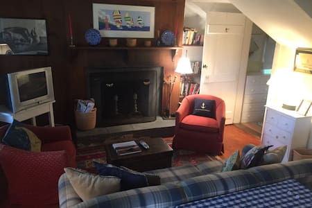 Cottage walking distance to town - Nantucket - Άλλο