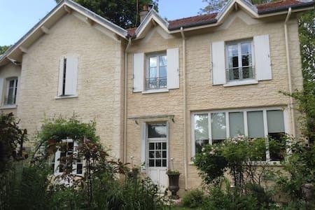 Maison de caractère 1870 - Montmorency