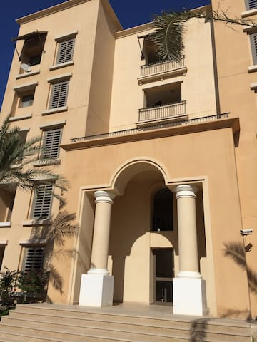 A 3+1 bedrooms in Marassi - Catania - Sidi Abd El-Rahman - Apartment