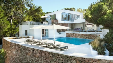 Ibiza Luxury Villas Vacation Rentals Airbnb Luxe Luxury Retreats