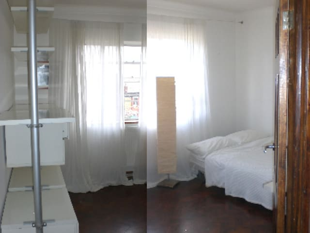 Lovely airy quite room