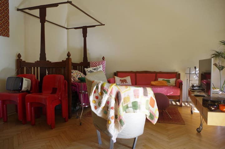 0.3 Stanze Boutique B&B - Trieste - Bed & Breakfast