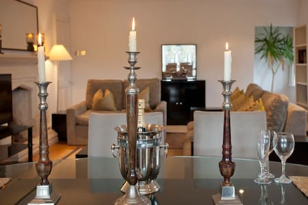 Penthouse @ Pershore Manor - Pershore - Wohnung