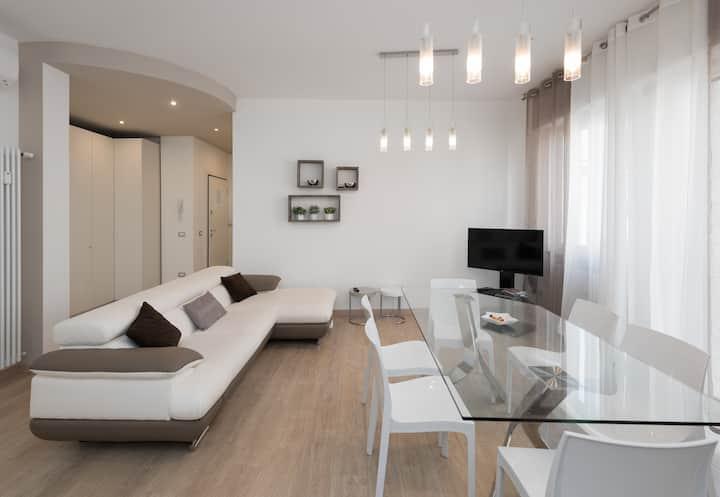 Nuova Loggia Apartment