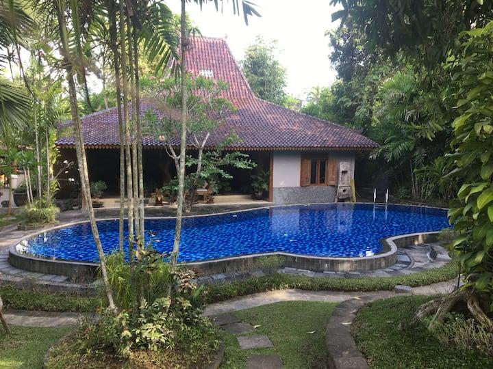 Dream Village Yogyakarta - Room 5