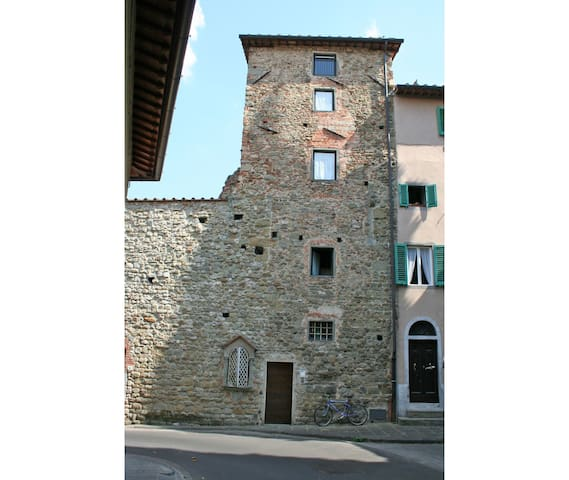 Torre Forese, sleeps 4 guests in Figline Valdarno - Figline Valdarno