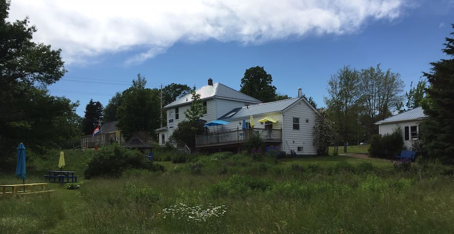 Tatamagouche Adventure Suite