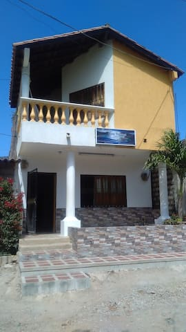 Hospedaje Casa Taganga I