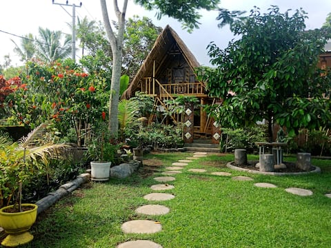 Bello Bungalow in the Cozy Village Resort
