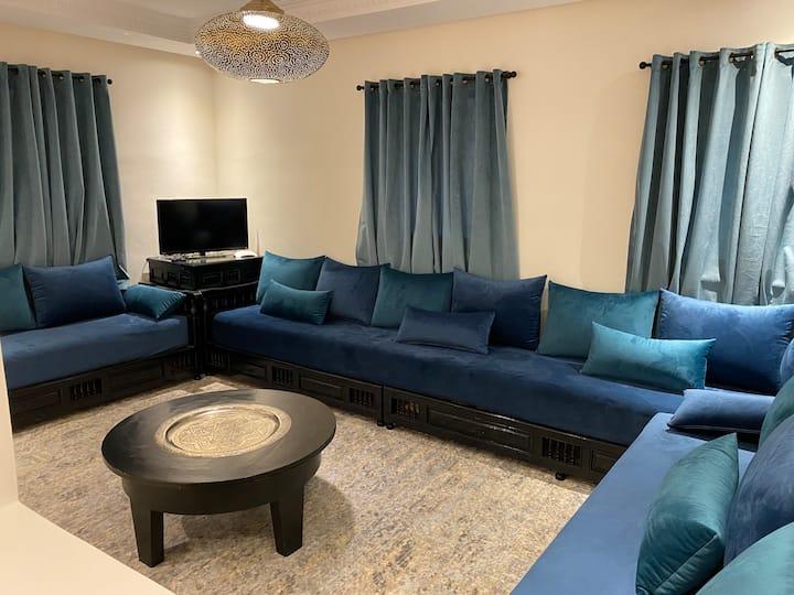 Appartement cœur de Medina