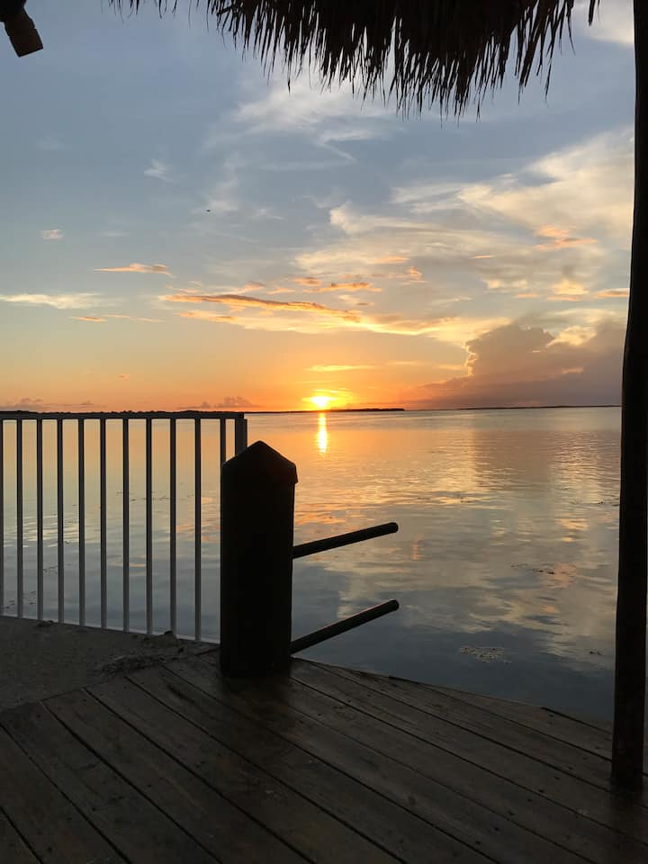 Sunset Trailer Key Largo
