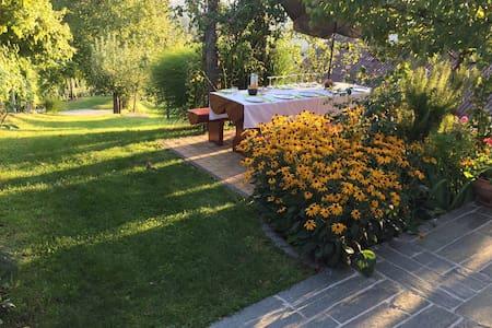 Cozy family place (Gruškovec 40/A) - Gruškovec - Dům