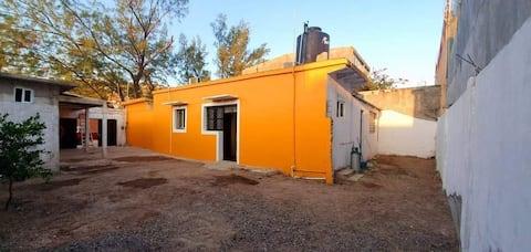 Casa Obrero