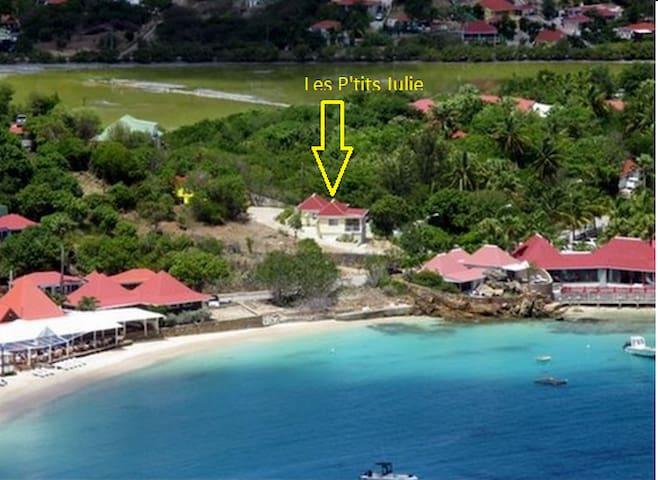 Les P'tits Julie - A deux pas de la plage - Casa