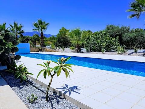 No. 7 - North Cyprus Villa
