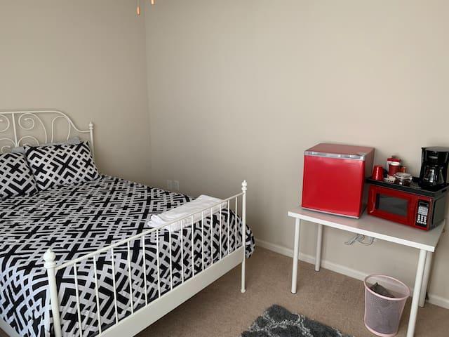 Linda habitación