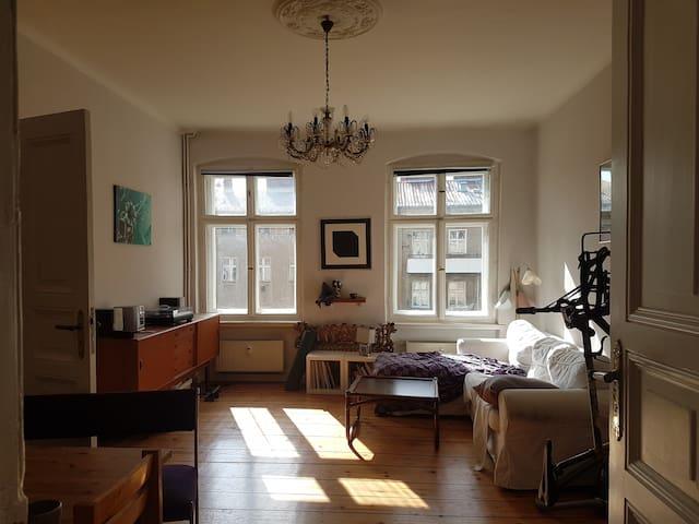 Stunning Prenzlauerberg Apartment