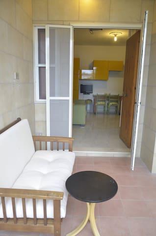 casa lido Policoro - ลิโด้ - อพาร์ทเมนท์