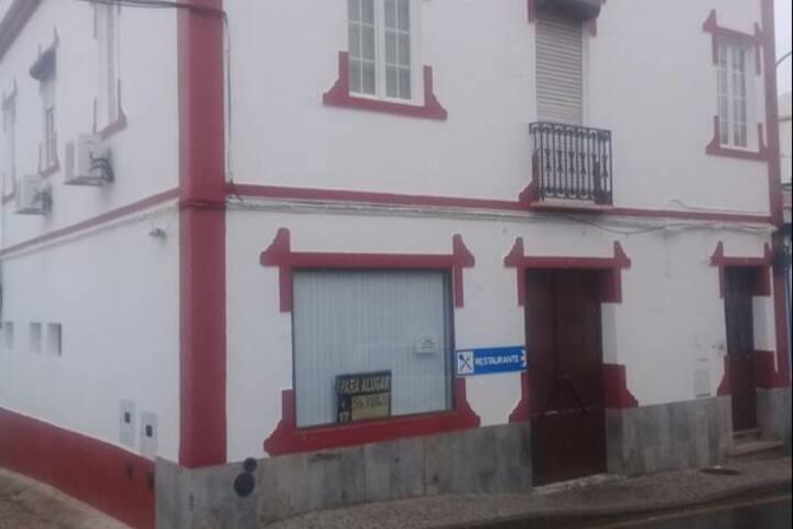 AL - Casa D. Joaquina