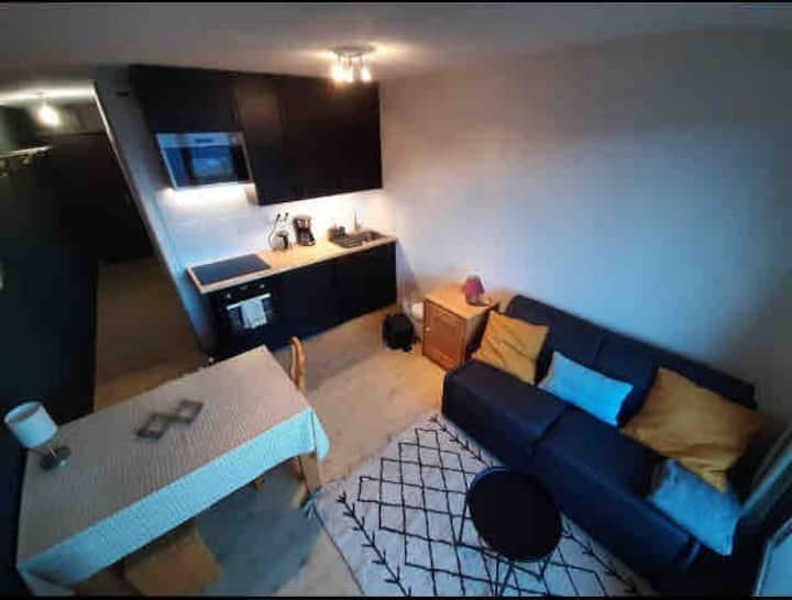 Appartement dans la station d'Auris / Alpe d'huez