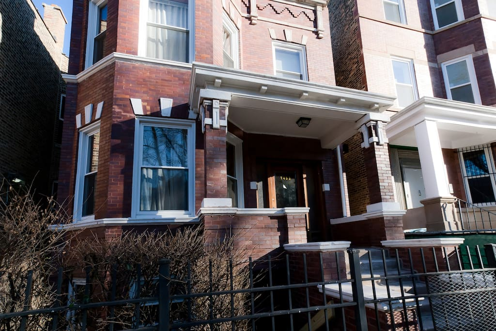 large private 3 bedroom apartment apartments for rent in chicago