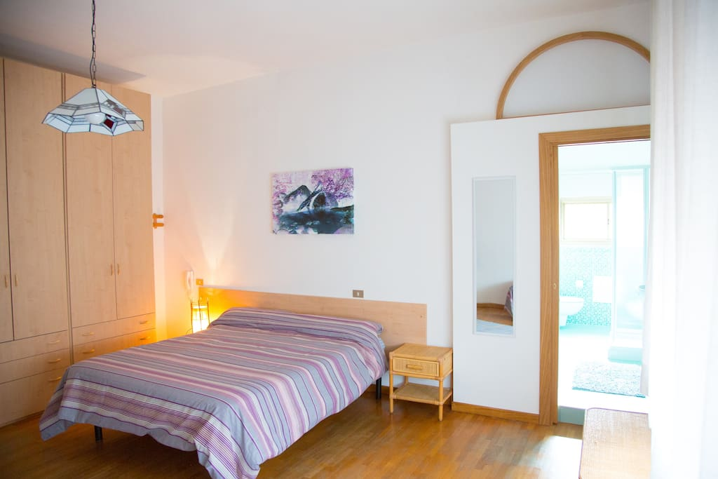 Mini Apartment/Studio Beach Front