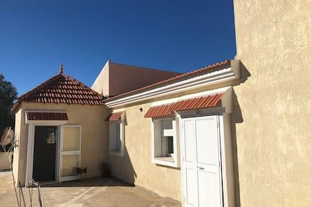 Appartement Tabarka Tunisie