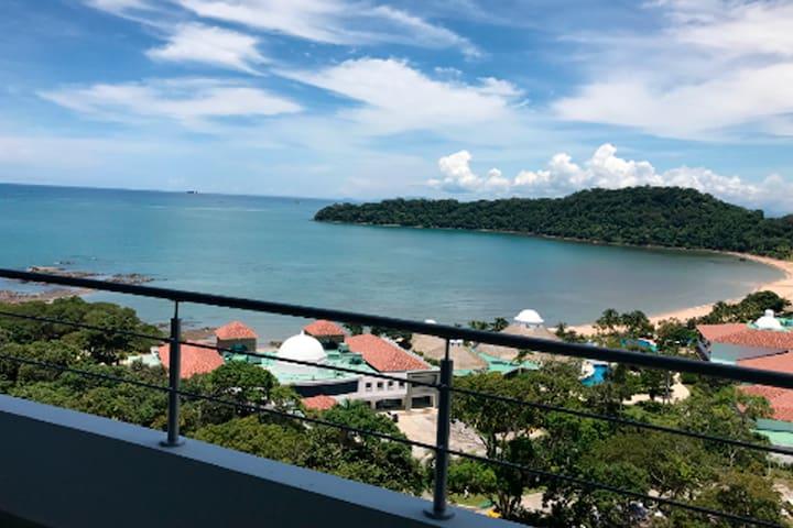 Luxury Beachfront Condo Playa Bonita Panama City