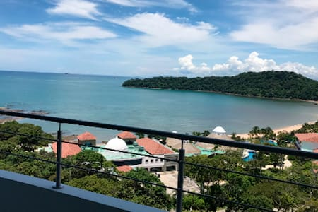 Luxury Beachfront Condo Playa Bonita Panama City