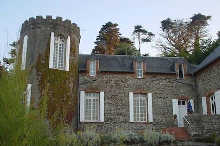 "Villa ""Les Sirènes"" - Barneville-Carteret"